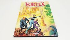 Vortex T3 Tess Wood & Campbell - 3 EO / Stan / Vince // Delcourt