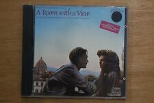 A Room With A View - original motion picture soundtrack  (C217)