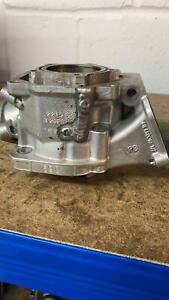 Rotax Max Junior Evo cylinder