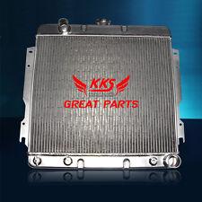 KKS 3 ROWS 1970 71 72 73 74 75 76 78 79 DODGE/PLYMOUTH TRUCK RADIATOR