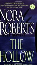 The Hollow (Sign of Seven Trilogy, Book 2) by Nora Roberts
