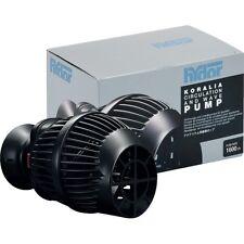 KORALIA NANO 1600l/h POMPE DE BRASSAGE aquarium filtre