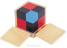 Montessori-Lernspielzeuge mit Rechnen