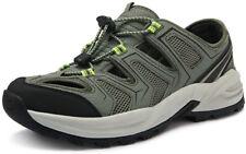 ATIKA Men's Outdoor Hiking Sandals, Closed Toe Athletic Sport Sandals