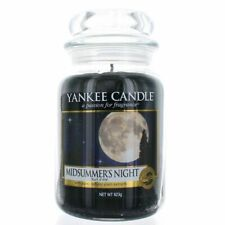Yankee Candle Midsummers Night 623 G