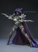 DHL Express 1/6 Coreplay CPWF-01 WoW Sylvanas Windrunner Successor Action Figure