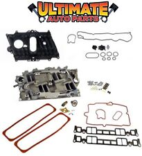 Upper and Lower Intake Manifold Set (5.7L - V8) for 00-04 Workhorse P30 P32 P42