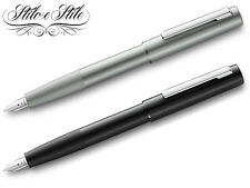 Lamy Aion Black Or Olivesilver Pen Fountain Pen Lamy 077