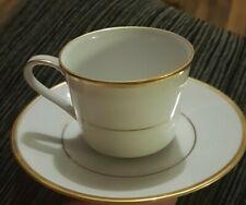Noritake cup and saucer Heritage 2982(set of two)
