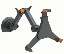 New! Universal Wall Mount Tablet Holder Adjustable /Extendable Arms iPad/Android