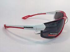 Eyelevel Sunglasses Tornado Sports Anti Glare Polycarbonate Impact Lens Red