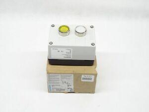 Siemens 3SB3 802-3AZ Pulsador 3SB3802-3AZ Nuevo Ovp Abierto