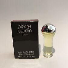 Pierre Cardin Edt Pour Monsieur miniature parfum 4ml