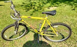 Royce Union mountain bike.   Series 700 19 inch