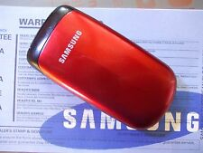 TELEFONO CELLULARE SAMSUNG E1150I  nuovo rigenerato