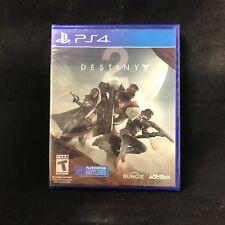Destiny 2 (Sony PlayStation 4, 2017) BRAND NEW / Region Free