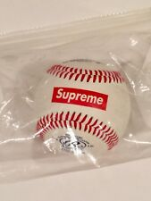 *WITH PROOF OF RECEIPT* BRAND NEW SUPREME RAWLINGS BASEBALL S/S 2012