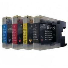 4Tinten Compatible avec Brother MFC J6910DW MFC-J430W MFC-J625DW DCP-J525W