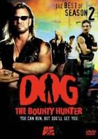 Dog: The Bounty Hunter - The Best of Season 2 - DVD - GOOD