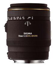 Sigma Makro Objektiv für Canon EOS