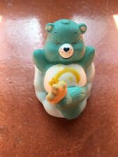 Vintage 1984 CARE BEARS Wish Bear Ceramic Figurine 53239