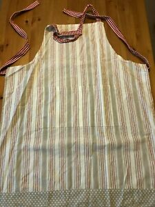 Kitchen aprons, 100% cotton, different patterns available, (including Christmas)