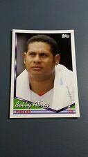BOBBY ABREU 2006 TOPPS WAL-MART EXCLUSIVE BASEBALL CARD # WM23 A9242