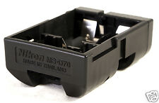 NIKON MS-D70 CR-2 Battery Holder Frame GENUINE ORIGINAL D70s CLEAN