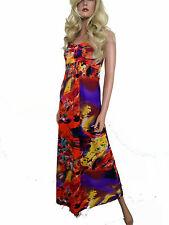 Boohoo Full Length Polyester Maxi Dresses for Women