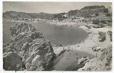 Costa Brava, Tossa del Mare, 1959 postcard