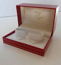Vintage CARTIER Case Box  Caja ScatolaBoite Kutxa 522