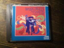 "ERNESTO NAZARETH "" brazillian tango... ""     CD"