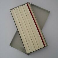 Piano Damper Felt - Set of grand treble damper felts