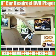 Unbranded Vehicle DVD MP3 Players for SD