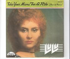 LULU - Take your mama for a ride