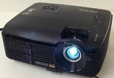 Genuine ViewSonic DLP Video Projector PJD5122. Less than 500Hours. 2700 Lumens