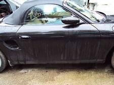Porsche Boxster 986 / 996 O/S Bare Door Shell W632YTP
