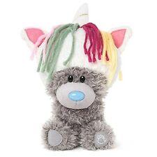 Me to You mi Dinky Oso Con Unicornio sombrero, se sienta 23cm