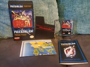 Fire Emblem 30th Anniversary Edition - NO Game, Art Book, or nintendo power ins