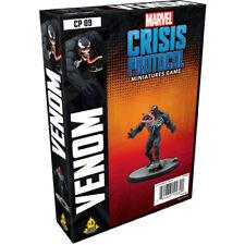 Marvel: Crisis Protocol - Venom Character Pack PREORDER CP09EN