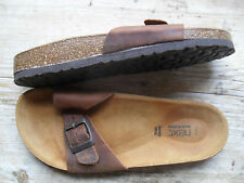 Beach 100% Leather Upper Shoes for Women NEXT