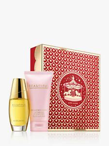 Estée Lauder Beautiful 30ml Eau de Parfum Fragrance Gift Set
