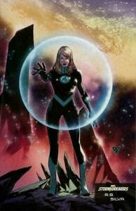 Fantastic Four #26 Stormbreakers Variant One Per Store 2020 NM+ 9.6
