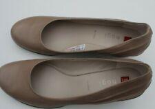 Schuhe - Wedges Högl - Gr. 7,5 - 41 - beige - nicht getragen
