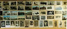 66 Antique & Vintage Postcards ALL MUSEUM OF FINE ARTS BOSTON