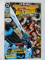 JLA Special young Justice Nr. 8 Zustand 1-