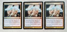 x3 Magic the Gathering MTG Cerebral Vortex Guildpact MINT