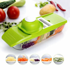 Banana plastique tronçonneuse Cutter Chopper salade de fruits concombre couteau éplucheur kitch