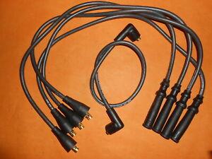 VOLVO 240,242,244,245 2.1i Turbo (1979-1982) IGNITION LEADS SET - XC271