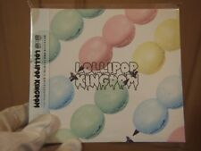 Used_CD Kingdom Lollipop LIMITED EDITION Tasu DVD FREE SHIPPING FROM JAPAN BJ97
